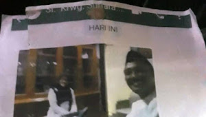 Terkait LPJ Dana Hibah 2019,  Diduga Yansos Jabar Kecolongan