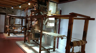 Museo del Textil Valenciano.