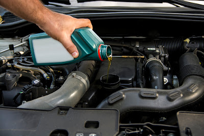 fungsi oli untuk mesin