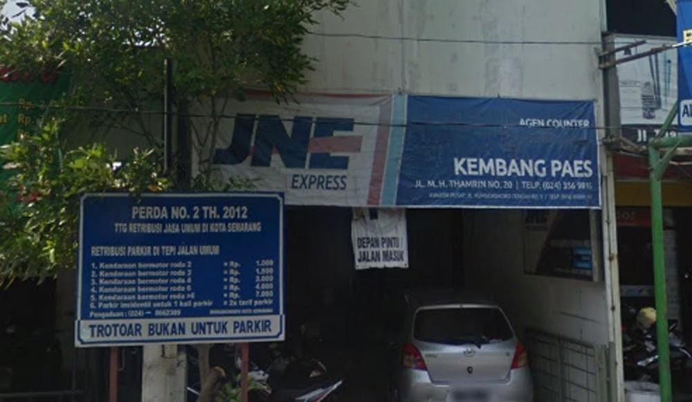 Loker Karyawan Di Jne Semarang Loker Terbaru Di Semarang Dan Sekitarnya