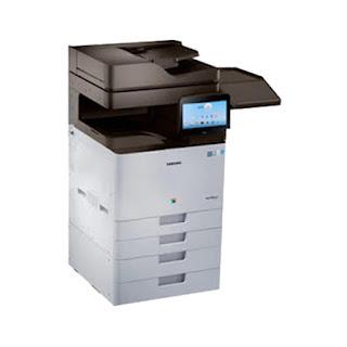 Samsung MultiXpress SL-X4220RX Printer Driver Download