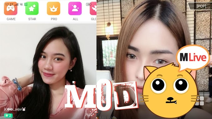 Free Download MLive MOD New Version Update
