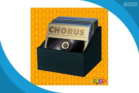 Chorus Podcast