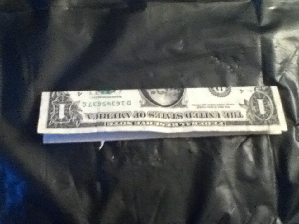 Creative Dollar Retirement Money Tree