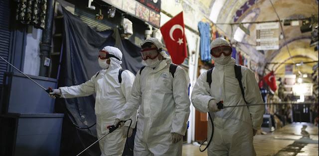 Η τουρκική υποκρισία κοστίζει ζωές εντός και εκτός των συνόρων