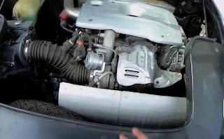 dc avanti engine