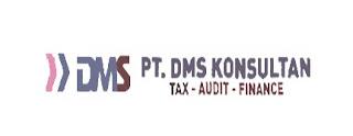 PT. DMS Konsultan