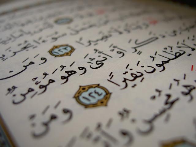 Cara Mengakhiri Ramadhan