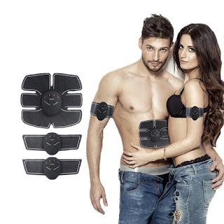 Wireless Muscle Stimulator Body Slimming