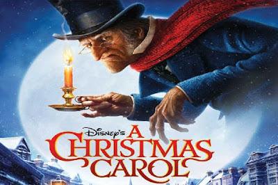 Watch Free Disney Cartoons Movies Online: A Christmas Carol (2009 ...