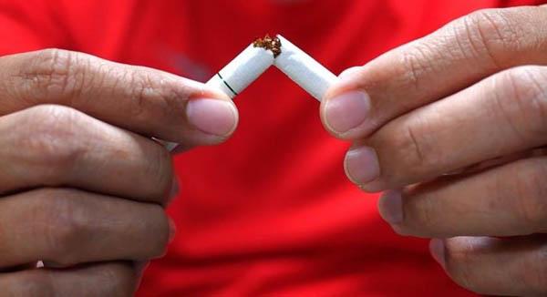 sejarah hari tanpa tembakau