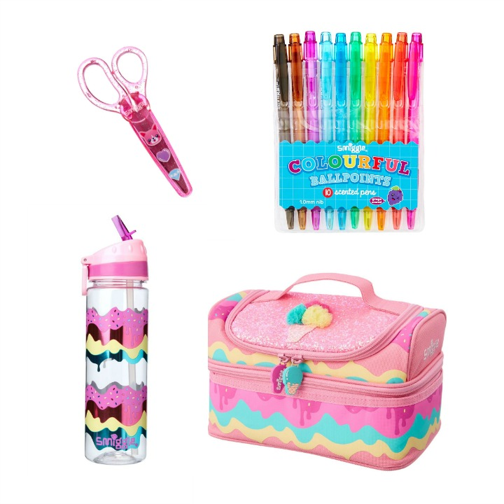 8d53e37da Finding Myself Young  Back to School with Smiggle