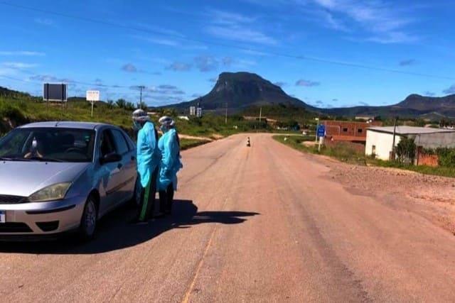 Secretaria de Saúde anuncia mais 04 casos de Covid-19 em Barra da Estiva