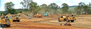 Pengaruh Pembangunan Infrastruktur Terhadap Keseimbangan Ekosistem