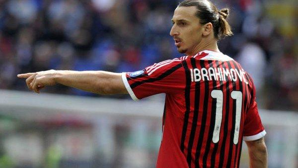 Milan Serius Ingin Pulangkan Ibrahimovic