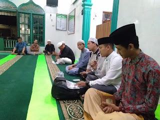 LDR Tanjungbalai Gelar Safari Ramadhan 1442 H