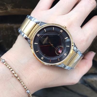 Đồng hồ đeo tay cao cấp Citizen