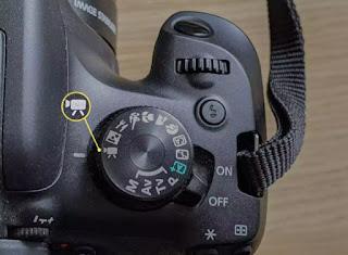 Cara Menggunakan DSLR sebagai Webcam Dengan Software 3