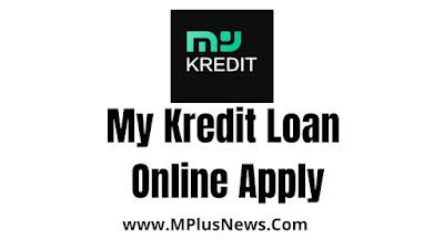 My Kredit Loan Online Apply