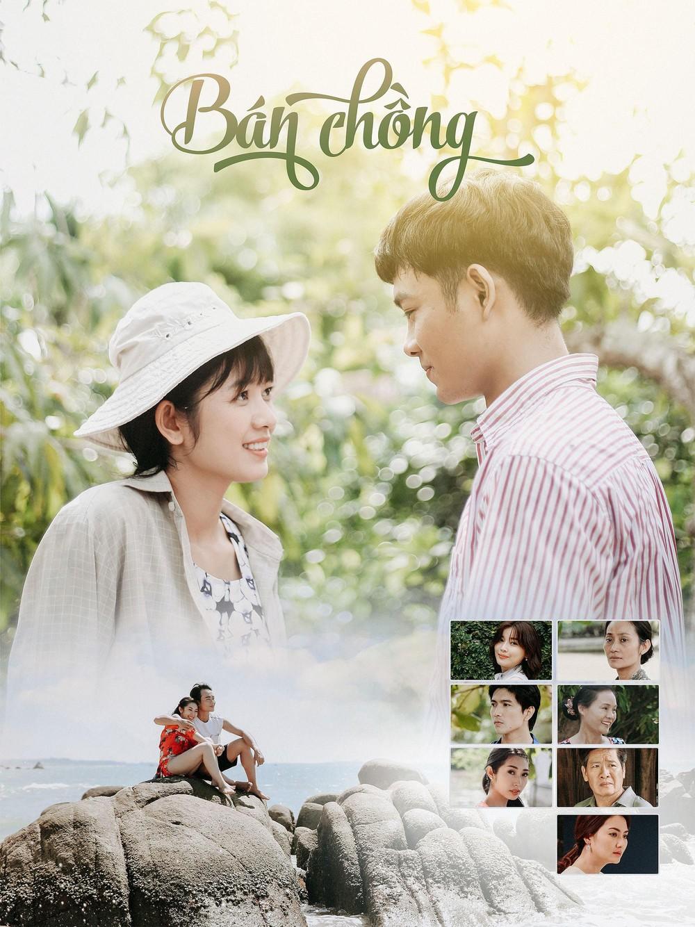 Phim Bán Chồng-VTV3 Tâm Lý Việt Nam (2019)