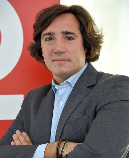 Borja Velón nomeado Diretor de Comunicação e Eventos da Lenovo EMEA