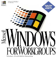 macam macam windows for workgroups