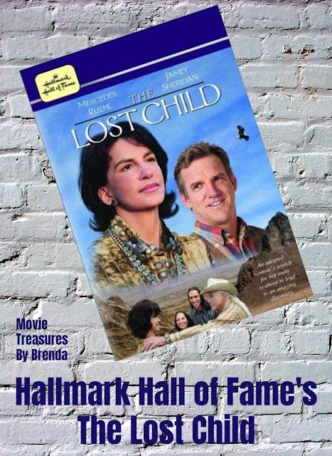 Hallmark's The Lost Child Movie Review
