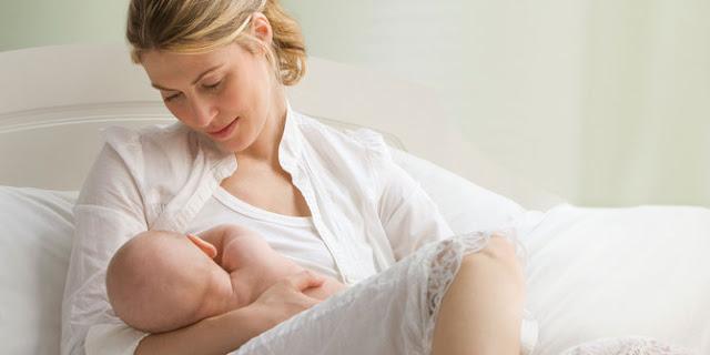 Tips Supaya Air Susu Ibu Lancar dan Banyak