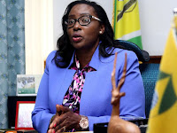 elachi 3 - I have not been paid for seven months – BEATRICE ELACHI says adding that she is sleeping hungry over impeachment