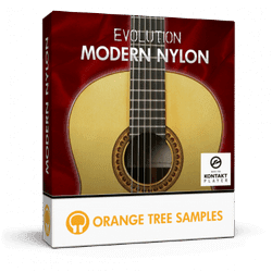 Orange Tree Samples - Evolution Modern Nylon Full vesion