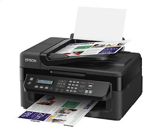 Epson WorkForce WF-2530 Driver Downloads, Review, Price