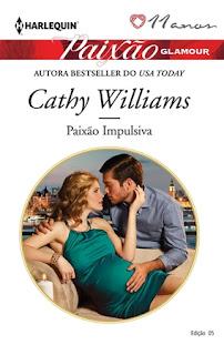Paixão Impulsiva (Cathy Williams)
