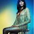 Naomi Campbell stuns in a spread for GQ Magazine