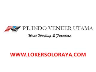 Loker Surakarta Bulan Juni 2020 di PT Indo Veneer Utama - Portal ...