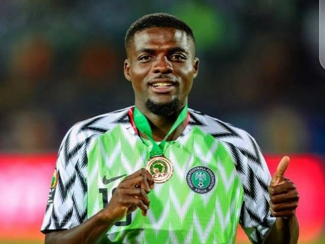 John Ogu tells Super Eagles players to boycott AFCON qualifiers in solidarity with #EndSARS protests