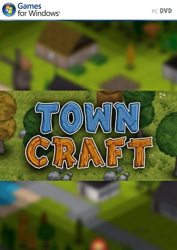 TownCraft PC Full