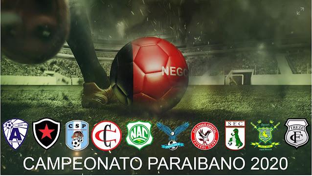 Segunda fase do Paraibano tem Botafogo x Treze e Sousa x Campinense