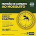 Mutirões de combate ao mosquito Aedes Aegypti chega em Goes Calmon
