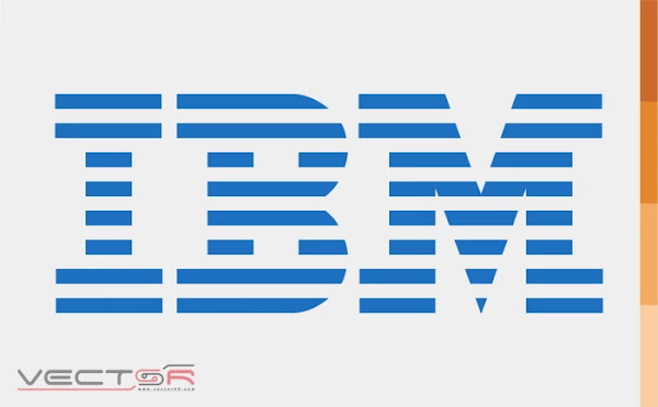 IBM Logo - Download Vector File AI (Adobe Illustrator)