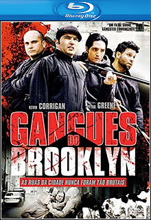 Gangues do Brooklin BluRay 1080p Dual Áudio