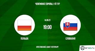 Польша – Словакия где СМОТРЕТЬ ОНЛАЙН БЕСПЛАТНО 14 июня 2021 (ПРЯМАЯ ТРАНСЛЯЦИЯ) в 19:00 МСК.