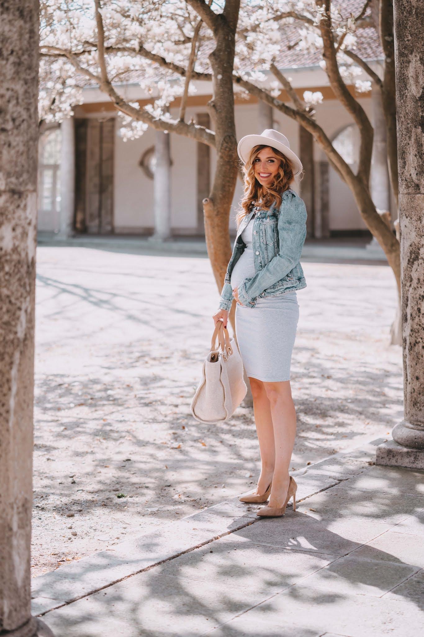 Fashionstylebyjohanna Schwanger