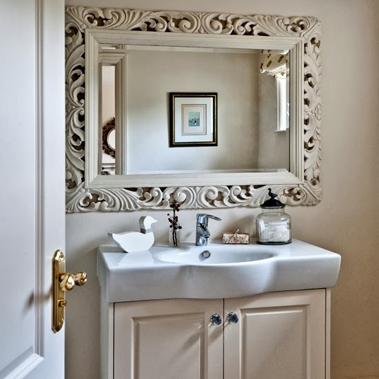 Decoraconmar a detalles para nuestros ba os - Como decorar mi bano ...