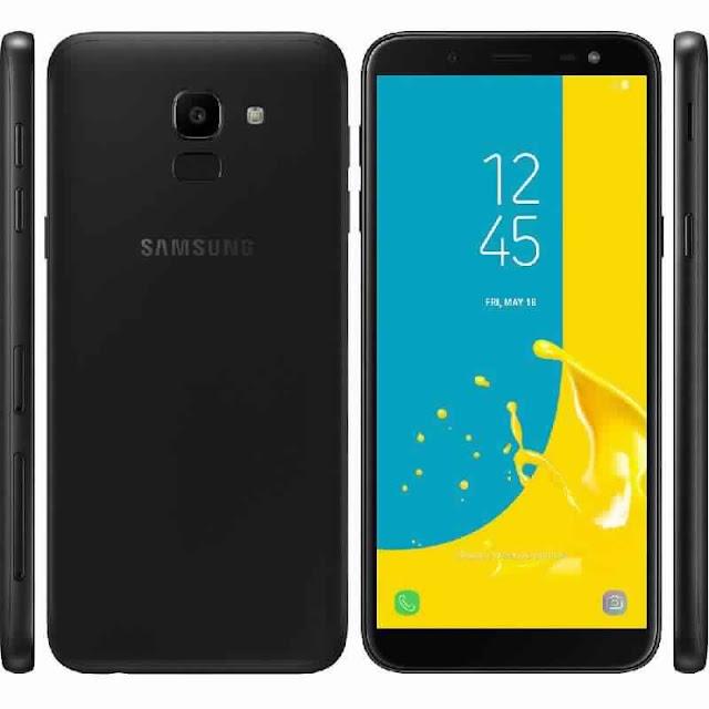 سعر جوال Samsung Galaxy J6 فى عروض مكتبة جرير