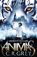 https://www.goodreads.com/book/show/24061071-legacy-of-the-claw