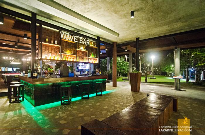 Holiday Inn Krabi Bar