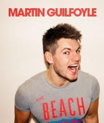 Martin guilfoyle