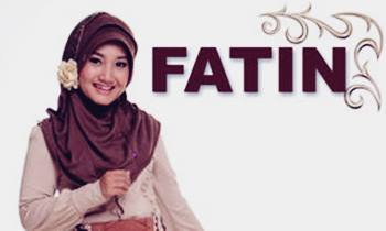 n Lirik OST Jilbab In Love (Fatin Shidqia Lubis - Proud Of You Moslem)