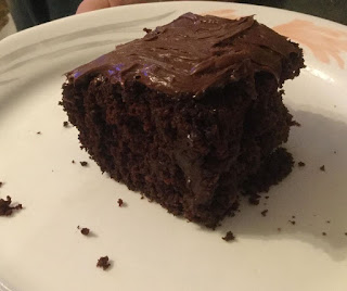 Wacky cake recipe, crazy cake recipe, wacky chocolate cake recipe, Depression era cake, depression era recipe, chocolate crazy cake, Vegan chocolate cake, vinegar cake, easy vegan chocolate cake,