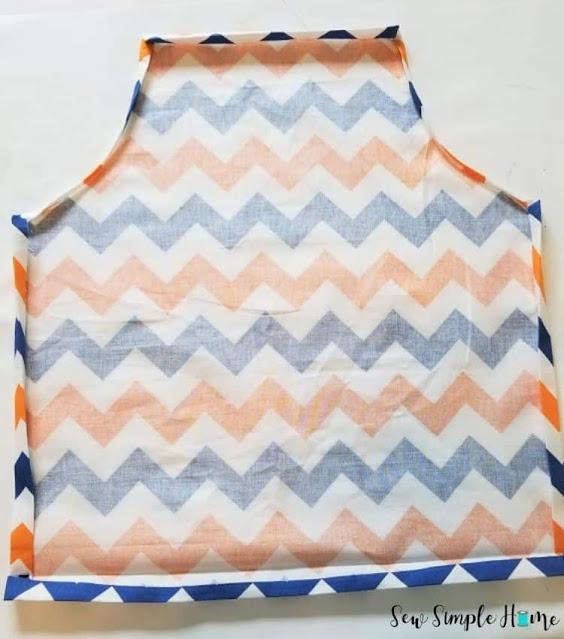 Diy apron